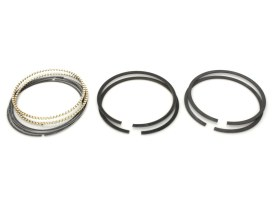 Piston Rings. Fits Keith Black Pistons with 3.885in. Bore.