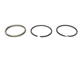 Piston Rings. Fits Keith Black Pistons, Twin Cam Big Bore 88in. > 95in. with 3.880in. Bore.