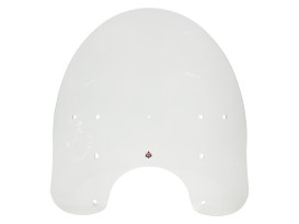 19.5in. Billboard Flare Windshield - Tint. Fits Road King 1994up & Dyna Switchback 2012-2016.