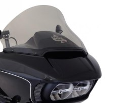 15in. Pro-Touring Flare Windshield - Tinted. Fits Road Glide 2015up.