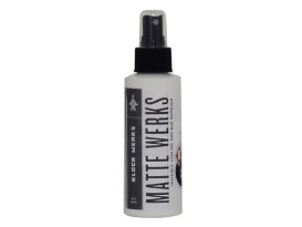 Matte Werks Detailer. 4oz Spray Bottle