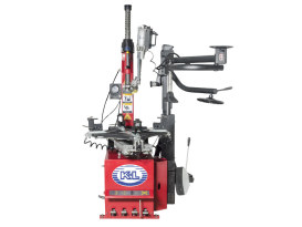 K&L MC900 Tyre Changer With Leverless Tower