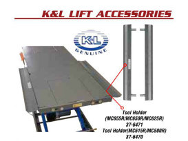 Tool Holder; MC615R
