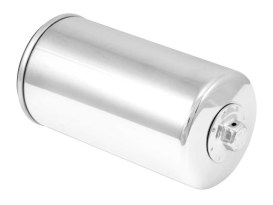 Oil Filter. Fits Dyna 1991-1998 - Chrome.