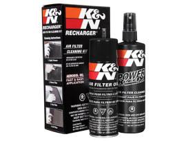Recharge Service Kit; K&NAerosol Kit