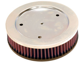 Air Filter Element. Fits Evo Big Twin 1984-1999 with Screaming Eagle Air Cleaner.