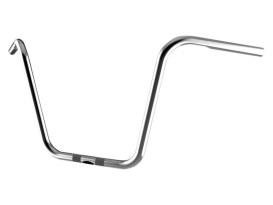 14in. x 1in. Ape Hanger Handlebar - Chrome.