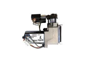 Compressor Assembley; V-Rod'07upAERO Design
