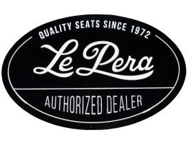 LePera Dealer Sign