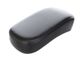 Bare Bones Pillion Pad. Fits Sportster 2004-2006 & Sportster 2010up with 3.3 Gallon Fuel Tank.