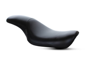Silhouette Dual Seat. Fits Sportster 2004-2006 & Sportster 2010up Models with 3.3 Gallon Fuel Tank.