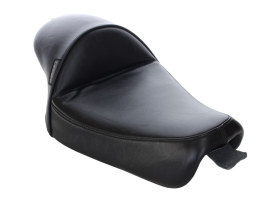 Stubs Cafe Dual Seat - Smooth. Fits Fits Sportster Forty-Eight & Seventy-Two 2010up.