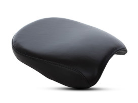 Silhouette Deluxe Pillion Pad. Fits Softail 2006-2017 with 200 Rear Tyre.