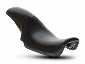 Silhouette Dual Seat. Fits Dyna 2006-2017.