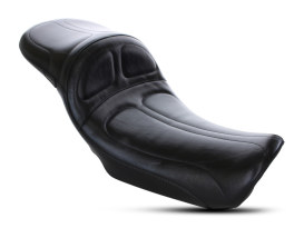 Maverick Daddy Long Legs Dual Seat. Fits Dyna 2006-2017.