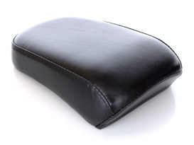 BareBones Pillion Pad. Fits Softail Slim 2012-2015 & Softail Blackline 2012-2013 Models.