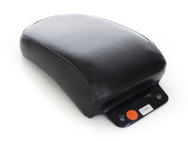 Bare Bones Pillion Pad. Fits Softail 1984-1999.