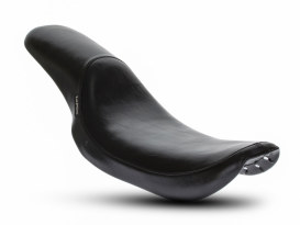 Silhouette Dual Seat. Fits Dyna 1996-2003.