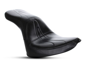 Sorrento Dual Seat. Fits Softail 1984-1999.