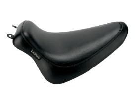 Silhouette Solo Seat. Fits Softail 2008-2017 with 150 OEM Rear Tyre.