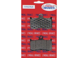 Brake Pads. Fit Front on Victory Cruiser 2008up. JPOT, V, HMR, CC, CR