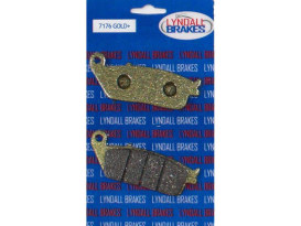 Brake Pads. Fits Rear on All Victory 2008up Models.