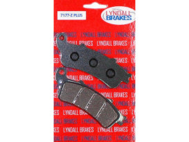 Brake Pads. Fits Front on Victory Vision 2008up.