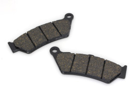 Gold-Plus Brake Pads. Fits Front on XG 2016up.