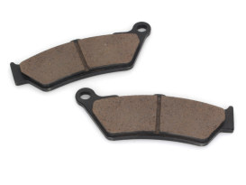 Z-Plus Brake Pads. Fits Front on XG 2016up.