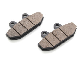 Brake Pads; Fits Rear on Softail 2018up.