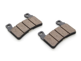 Brake Pads. Fits Front on Softail 2015up, XR1200 2008-2012