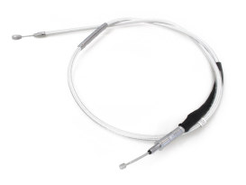 73in. Clutch Cable - Sterling Chromite. Fits Touring 2008-2016.