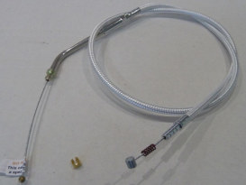 SC2 Idle Control Cable; Sportster'96-06 CL=34
