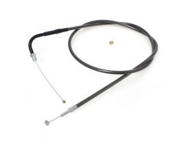 BP Throttle Cable; Big Twin'90-95 CL=43-1/2