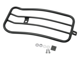 Solo Seat Luggage Rack - Black. Fits most Dyna 2006-2017.