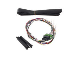 Speedometer & Instrument Extension Harness. Fits Road Glide 2015up.