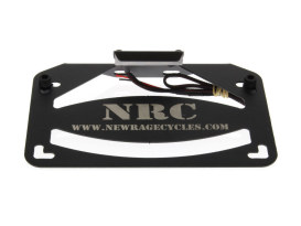 Replacement Number Plate Bracket Assembly. Fits NRC-HD500FE.