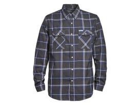 Mens Medium PM Limited Edition Dixxon Flannel