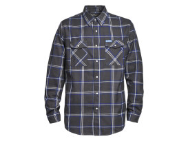 Mens Large PM Limited Edition Dixxon Flannel