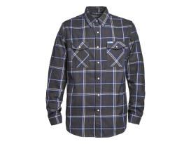 Mens X-Large PM Limited Edition Dixxon Flannel