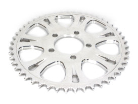 48 Tooth Heathen & Paramount Rear Chain Sprocket - Polished.