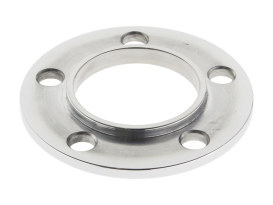0.215in. Rear Pulley Adapter Spacer - Polished.