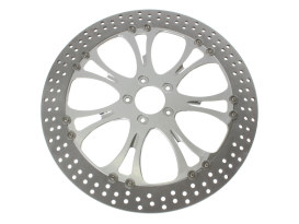 16in. Left Hand Front & Right Hand Front Heathen & Paramount Disc Rotor. </P><P>