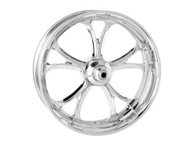 23in. x 3.50in. wide Luxe Wheel - Chrome.