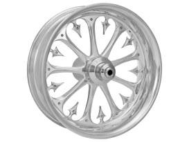 19in. x 3.00in. wide Stiletto Wheel - Chrome.