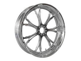 18in. x 8.50in. Wide Paramount Wheel - Chrome.