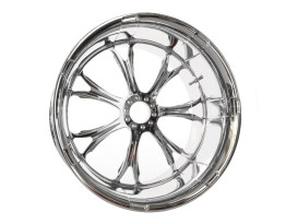 18in. x 10.00in. Wide Paramount Wheel - Chrome.