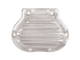 Nostalgia Clutch Release Cover - Chrome. Fits Big Twin 1987-2006 with 5 Speed Transmission.