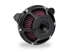 Max HP Air Cleaner Kit - Black Ops. Fits Touring 2017up & Softail 2018up.
