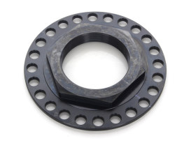 Transmission MainShaft Locknut; Big Twin'06up 6spd